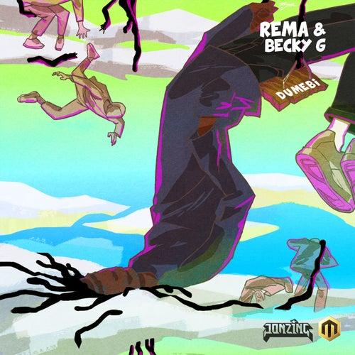 Dumebi (Becky G Remix) de Rema
