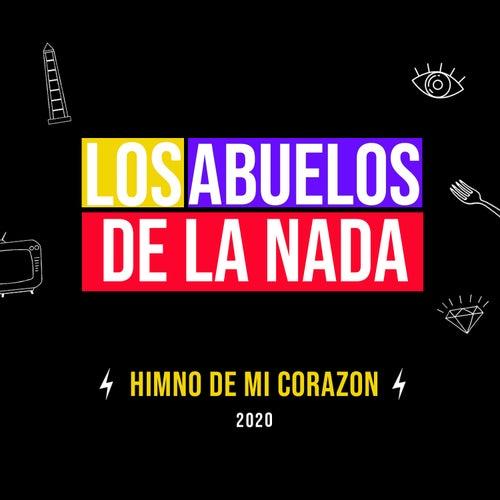 Himno de Mi Corazón de Hilda Lizarazu Los Abuelos De La Nada