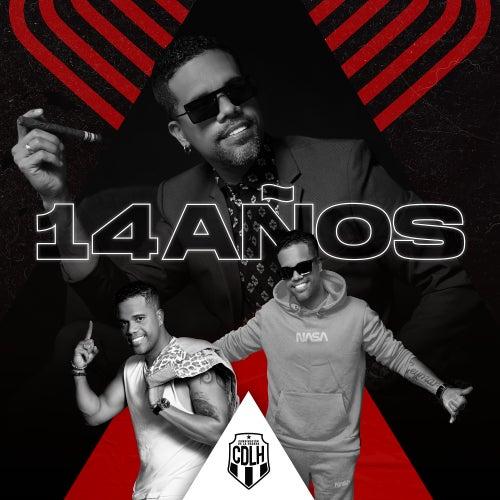 14 Años (En Vivo) by Combinacion De La Habana
