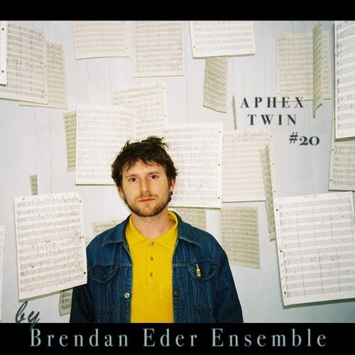 #20 (Lichen) by Brendan Eder Ensemble
