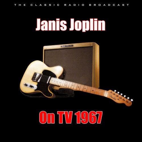 On TV 1967 (Live) de Janis Joplin