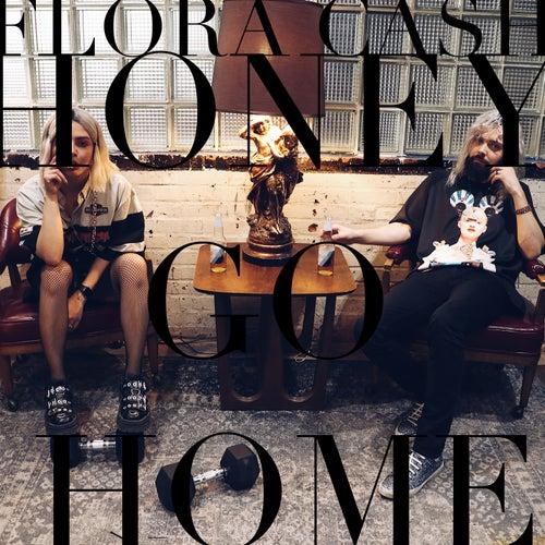 Honey Go Home de flora cash