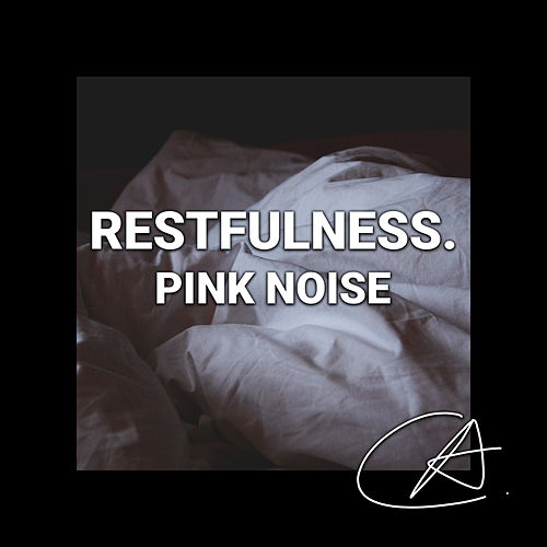 Pink Noise Restfulness (Loopable) by White Noise