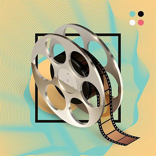 Classical Music in Movies de Various Artists