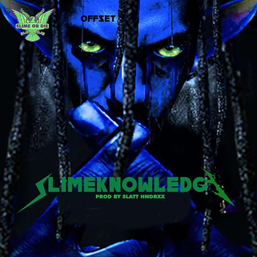 Slime Knowledge by Offset