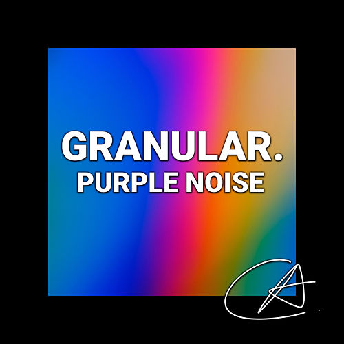 Purple Noise Granular (Loopable) de Fabricantes de Lluvia