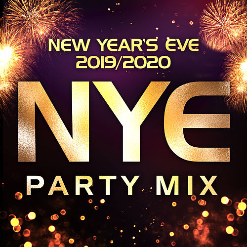 New Year's Eve 2019/2020 - NYE Party Mix de NYE Party Band