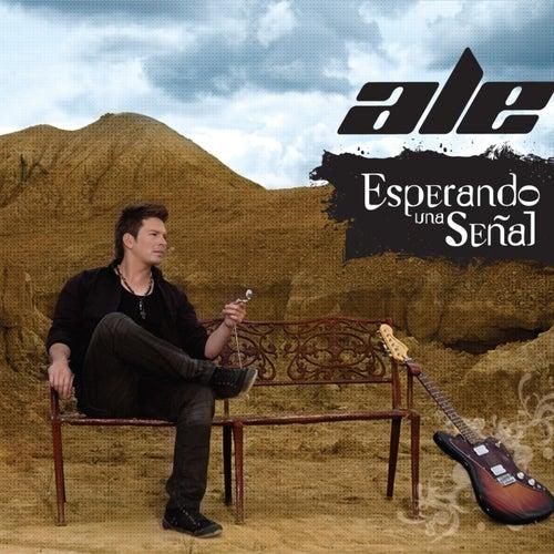 Esperando una señal by Ale