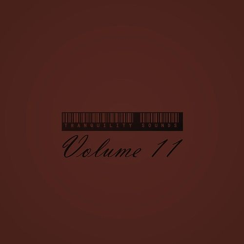 Tranquility Sounds Volume 11 by Various Artists