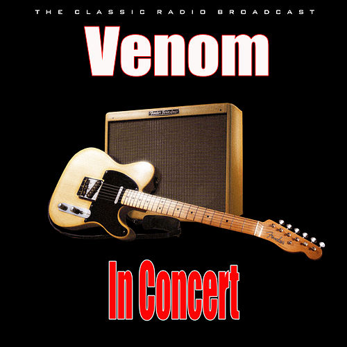 In Concert (Live) by Venom