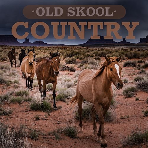 Old Skool Country de Various Artists