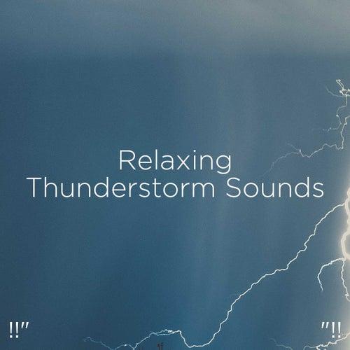 !!' Relaxing Thunderstorm Sounds '!! de Thunderstorm Sound Bank