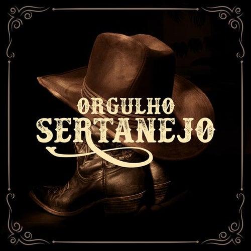 Orgulho Sertanejo de Various Artists