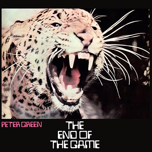 The End of the Game (Expanded) de Peter Green