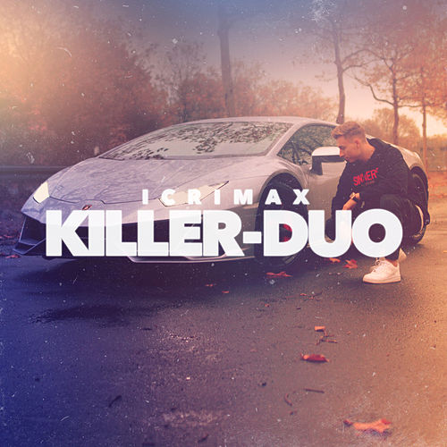 KILLER-DUO by iCrimax