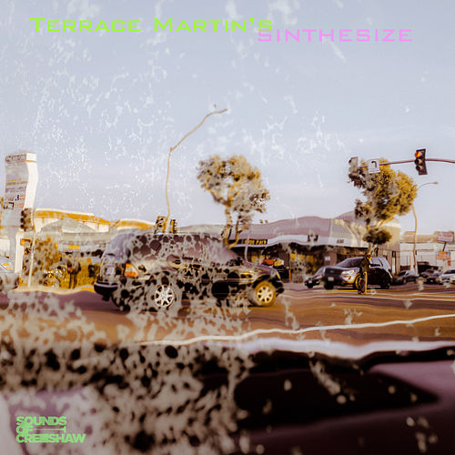 Sinthesize by Terrace Martin