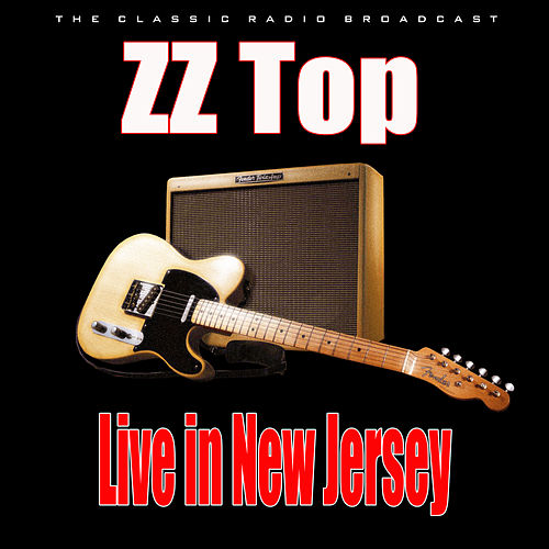 Live in New Jersey (Live) von ZZ Top