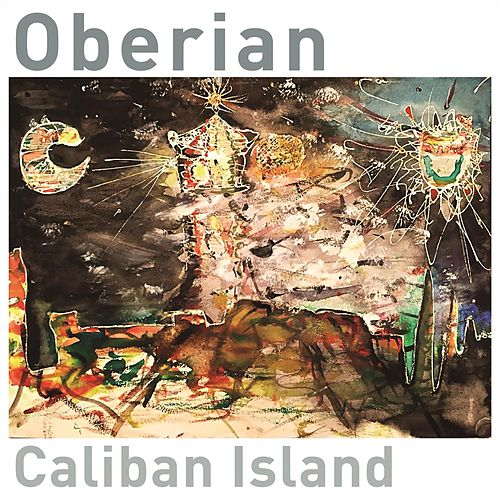 Caliban Island von Oberian