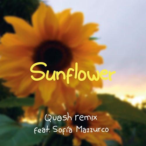 Sunflower (Remix) van Quash