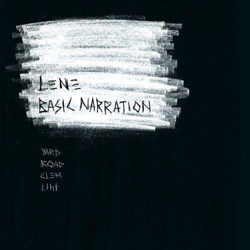 Basic Narration di Lene