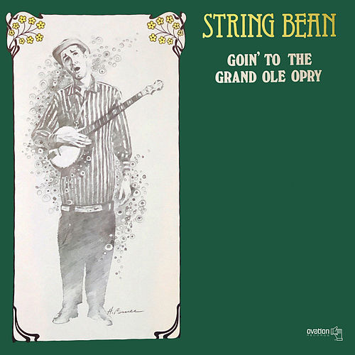 Goin' to the Grand Ole Opry de Stringbean