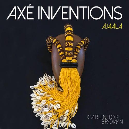 Axé Inventions (Àjààlà) de Carlinhos Brown
