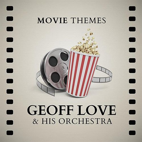 Movie Themes de Geoff Love