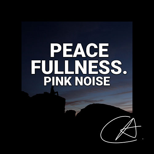 Pink Noise Peacefulness (Loopable) by Hi-Fi CAMP