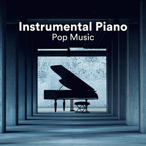 Instrumental Piano Pop Music de Various Artists