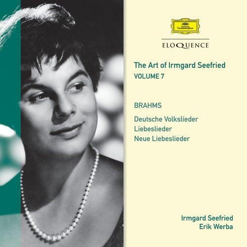 The Art Of Irmgard Seefried – Volume 7 by Irmgard Seefried