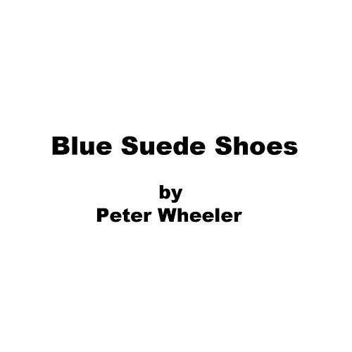 Blue Suede Shoes de Peter Wheeler