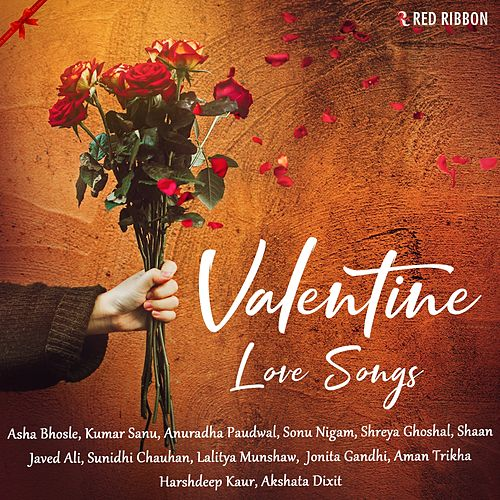 Valentine Love Songs de Sonu Nigam
