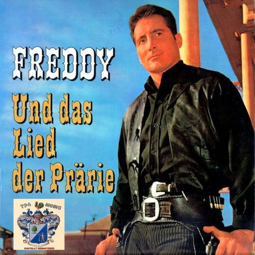 Freddy Und Das Lied Der Prärie von Freddy Quinn