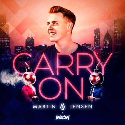 Carry On von Martin Jensen