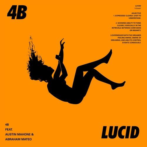Lucid de 4B