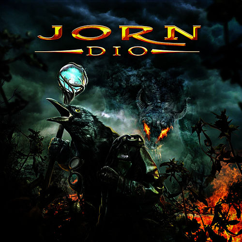 Dio de Jorn