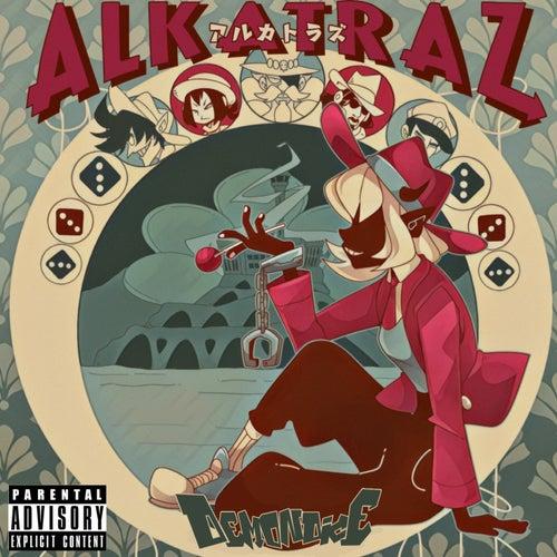Alkatraz by Demondice