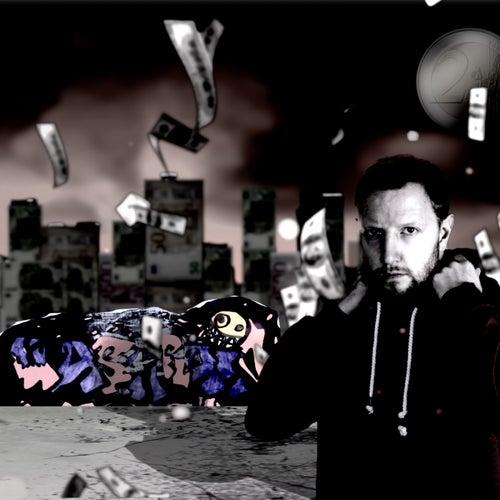 Cash Rain von Christian Kunz