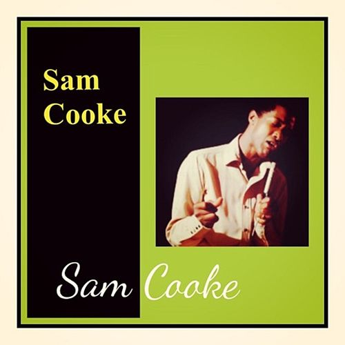 Sam Cooke von Sam Cooke