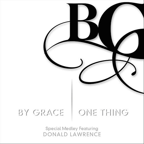 One Thing de By Grace