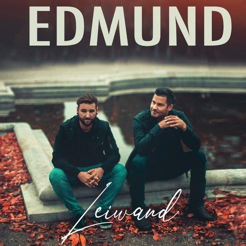 Balkon von Edmund