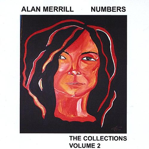 Numbers de Alan Merrill