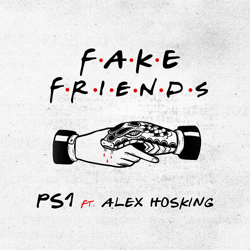 Fake Friends by Ps1