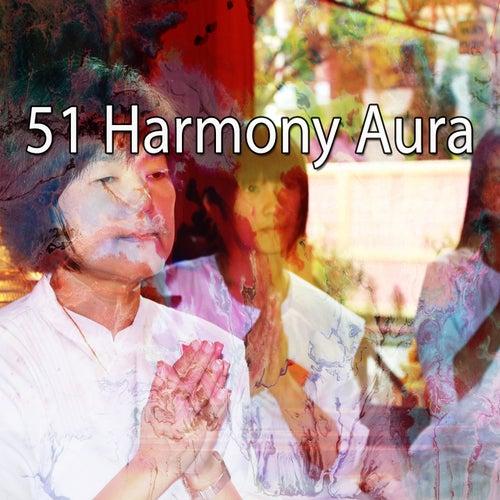 51 Harmony Aura de Meditación Música Ambiente