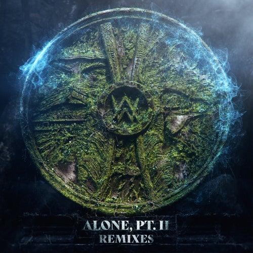 Alone, Pt. II (Remixes) by Alan Walker