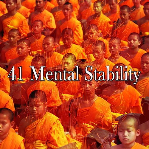 41 Mental Stability von Study Concentration