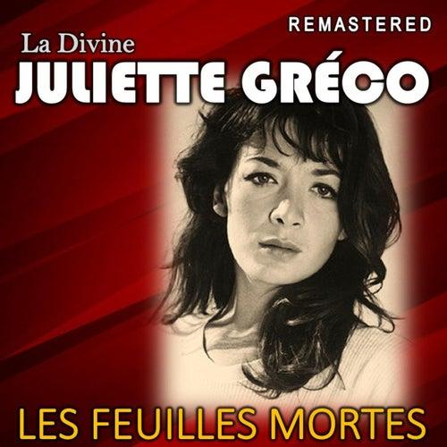 Les feuilles mortes (Remastered) von Juliette Greco