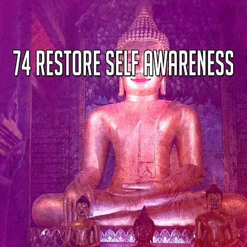 74 Restore Self Awareness von Lullabies for Deep Meditation