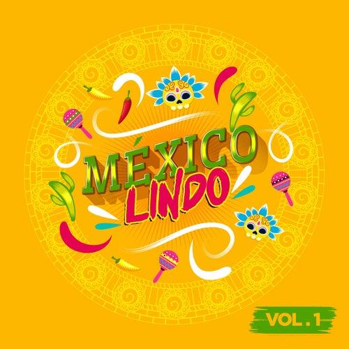 México Lindo Vol.1 von German Garcia