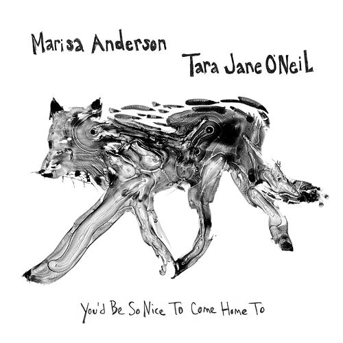 You'd Be So Nice to Come Home To by Marisa Anderson